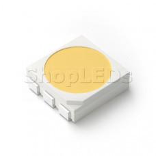Светодиод AR-5050-SAB-White6000-90 (3V, 60mA)