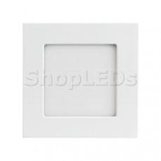 Светильник DL-120x120M-9W Day White