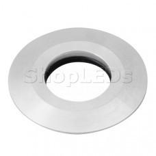 Накладка ART-DECK-CAP-FLAT-R50 (SL, STEEL)