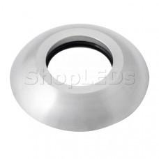 Накладка ART-DECK-CAP-DOME-R50 (SL, STEEL)