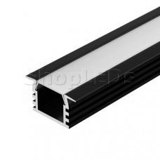 Профиль PDS-F-2000 ANOD Black