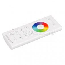 Сенсорный пульт SR-2839 White (RGB 1 зона)