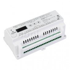 Декодер SMART-K17-DMX (12-24V, 24x3A)