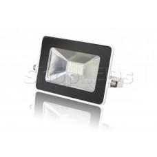 Светодиодный прожектор QR-10W (220V, 10W, белый)