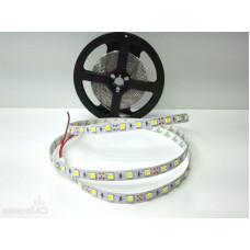 Светодиодная лента LP IP22 5054/60 LED (холодный белый, lux, 12)