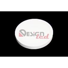 Ультратонкий накладной LED светильник KH-PL-R025-22W-W-SD DesignLED