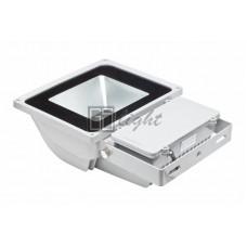 Светодиодный прожектор 70W IP65 220V Warm White