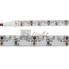 Герметичная торцевая светодиодная лента SMD 335 120LED/m IP65 12V Green