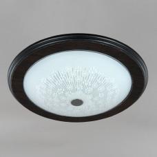 4393-3 WENGE Светильник настенно-потолочный E27х3